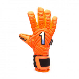 Guante  Rinat The Boss Pro Orange-Black