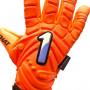 Guante The Boss Pro Orange-Black