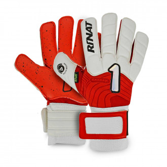 Glove Rinat Kraken Spekter Turf White-Red
