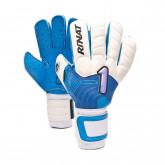 Glove Kraken Spekter Turf White-Blue