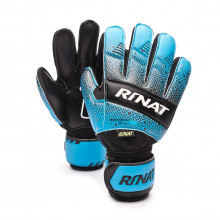 Glove Kancerbero Quantum Basic Blue-Black