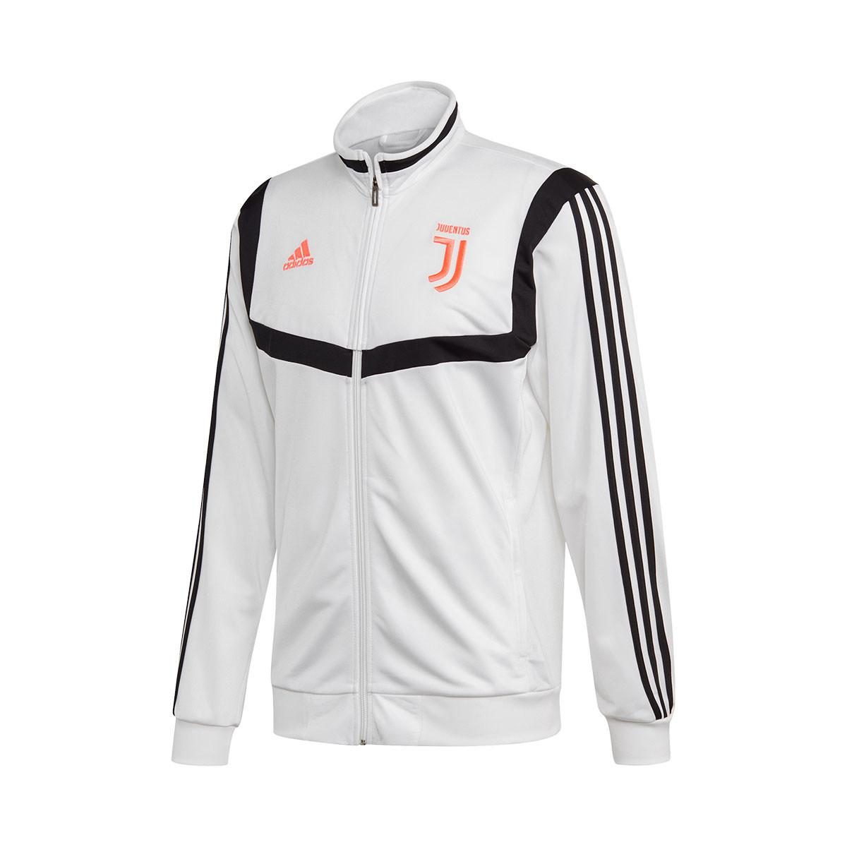 Chándal Juventus PES 2019-2020 White-Black