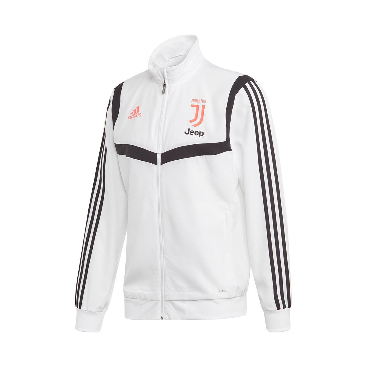 Chaqueta adidas Juventus Pre Match 2019 2020 Niño