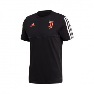 Camiseta adidas Juventus 2019-2020 Black-Dark grey