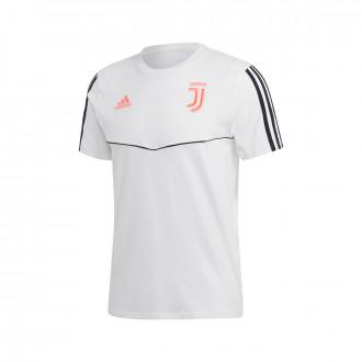 Camiseta  adidas Juventus 2019-2020 White-Black
