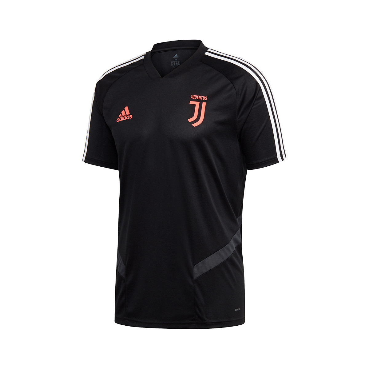 jersey adidas juventus training 2019 2020 black dark grey football store futbol emotion adidas juventus training 2019 2020 jersey