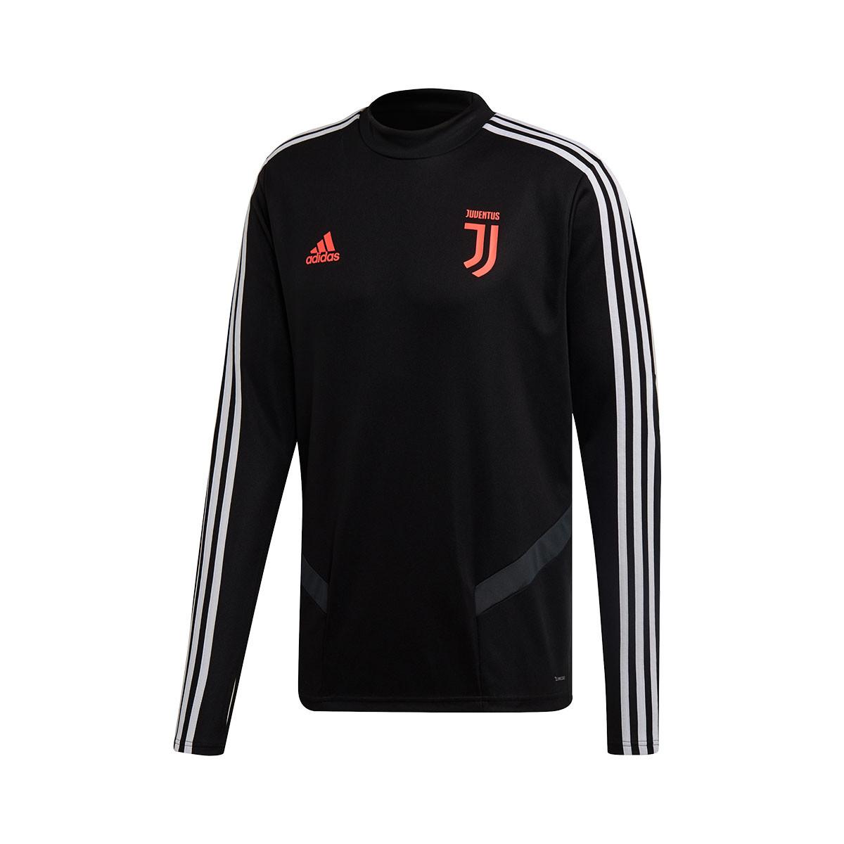 Sucio Cooperativa Sur oeste  Sudadera adidas Juventus Training Top 2019-2020 Black-Dark grey - Tienda de  fútbol Fútbol Emotion