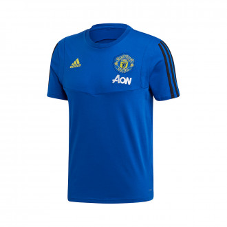 Camiseta adidas Manchester United FC 2019-2020 Collegiate royal-Black