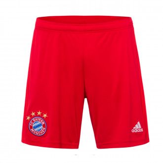Shorts  adidas Bayern Munich 2019-2020 Home True red