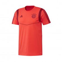 FC Bayern Munich Training 2019-2020