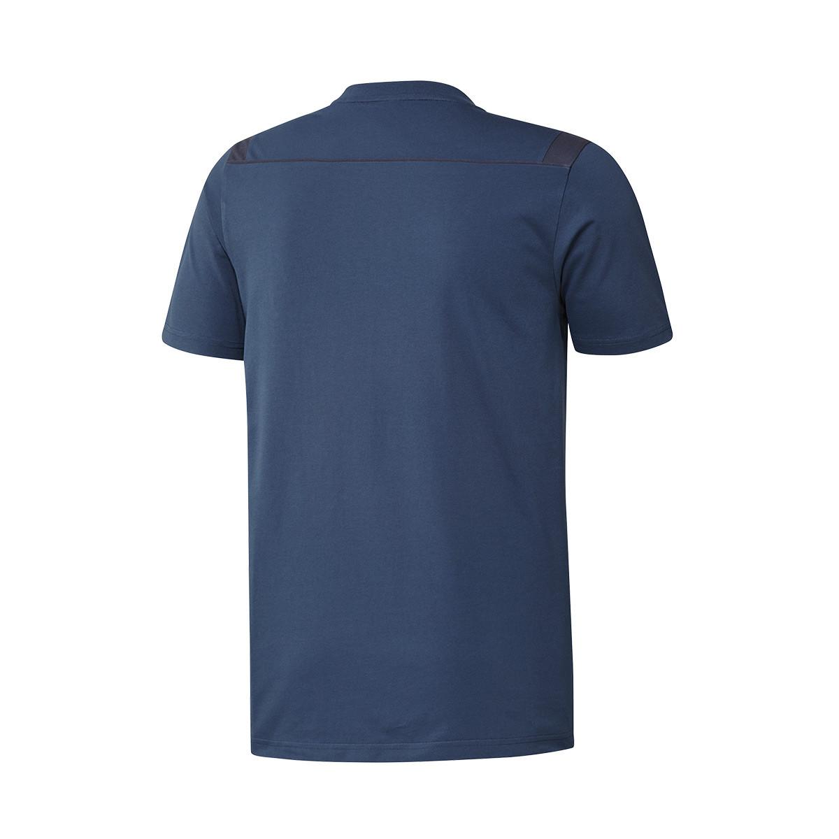 best service 77af4 17658 Camiseta Bayern Munich 2019-2020 Night marine-Trace blue