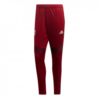 Pantalón largo adidas River Plate Training 2019-2020 Collegiate burgundy
