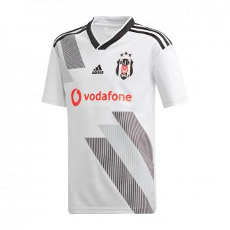 Jersey  adidas Besiktas Primera Equipación 2019-2020 White