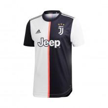 Juventus Authentic 2019-2020 Home