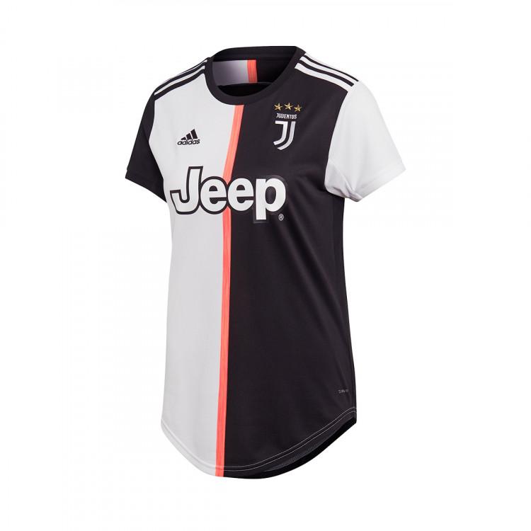 Maillot adidas Juventus Domicile 2019 2020 Femme