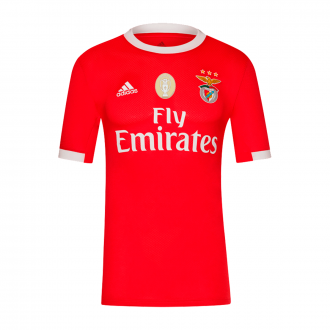 Jersey adidas Woman SL Benfica 2019-2020 Home Benfica red