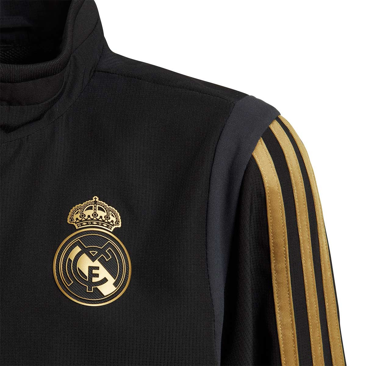 real madrid veste adidas