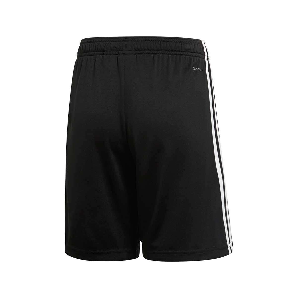 7f32e2ea114 Shorts adidas Juventus Primera Equipación 2019-2020 Niño Black-White -  Tienda de fútbol Fútbol Emotion
