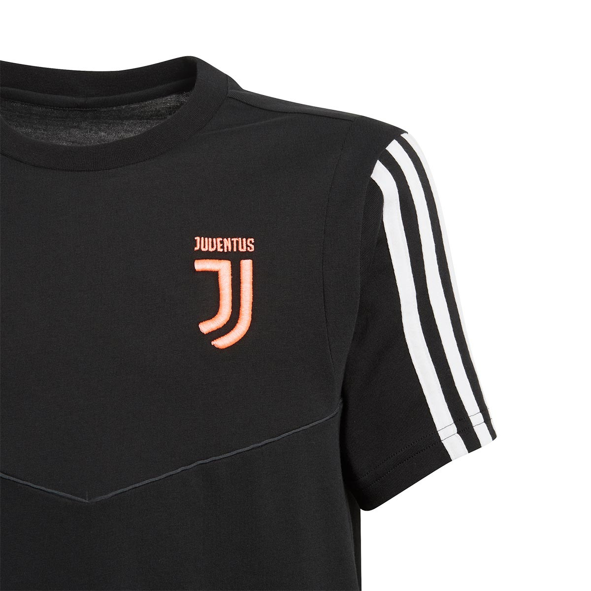 super popular daf93 488db Camiseta Juventus 2019-2020 Niño Black-Dark grey