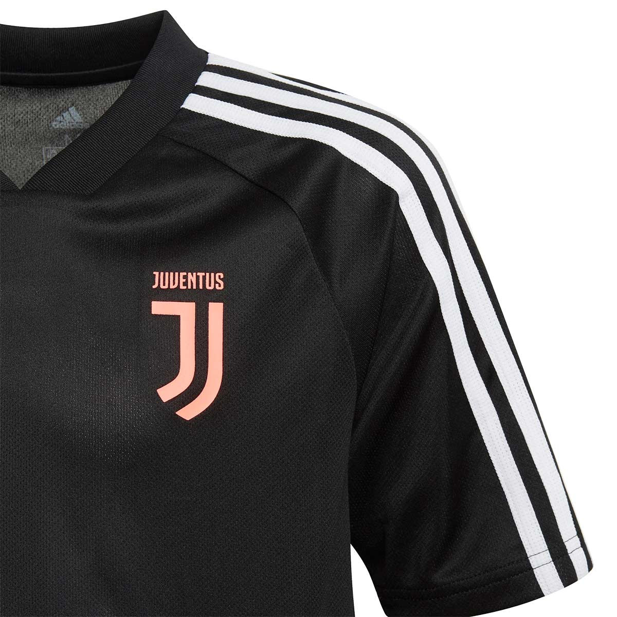 various colors 5519a 7558c Camiseta Juventus Training 2019-2020 Niño Black-Dark grey