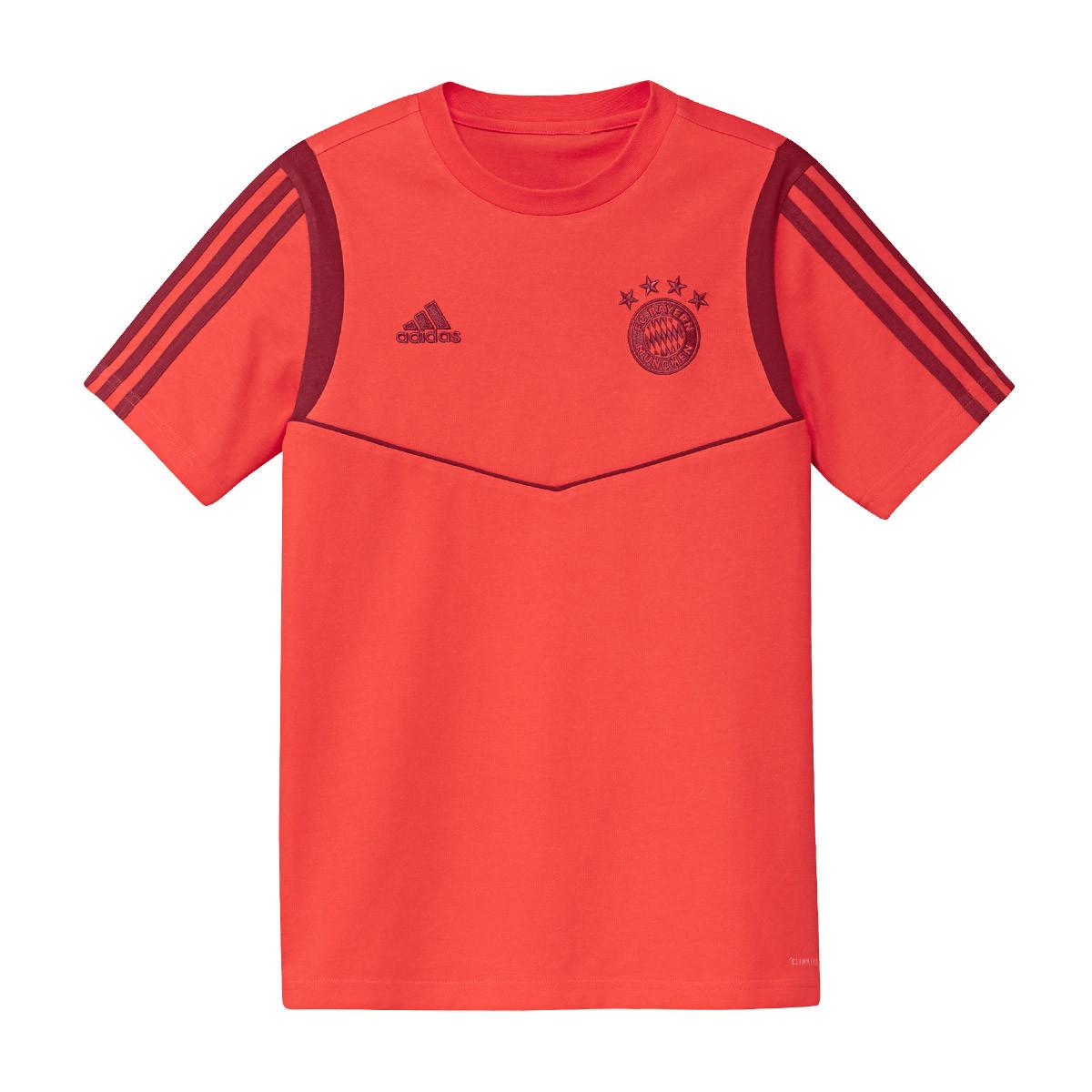 camisetas de futbol 2019 bayern munich