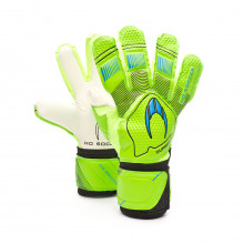 Glove Clone Supremo II Negative Pacific green