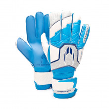 Glove Basic Protek Flat Blue spark