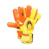 Luvas One Kontakt Evolution Orange spark