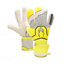Luvas Guerrero Negative Extreme Yellow-Grey