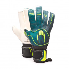 Glove Eskudo Hybrid Roll/Negative Green-Volt
