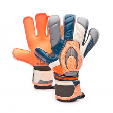Guante Kontakt Orange-Grey