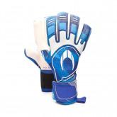 Luvas Supremo Pro II Roll/Negative Pacific blue
