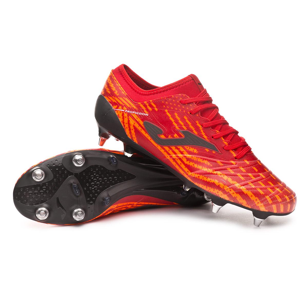 Football Boots Joma Propulsion Lite SG
