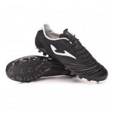 Chaussure de foot Aguila Pro AG Black-White