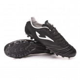 Football Boots Aguila Pro AG Black-White