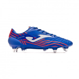 Football Boots Joma Propulsion Cup Blue