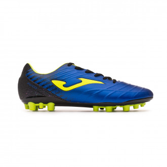 Chuteira  Joma Xpander Blue-Yellow