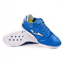 Chaussure de futsal Top Flex Rebound Blue-White