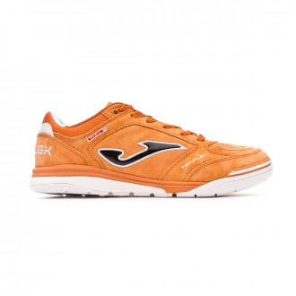 Zapatilla Joma Top Flex Rebound Orange-Black
