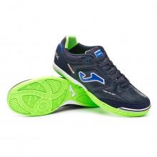 Tenis Top Flex Navy-Blue