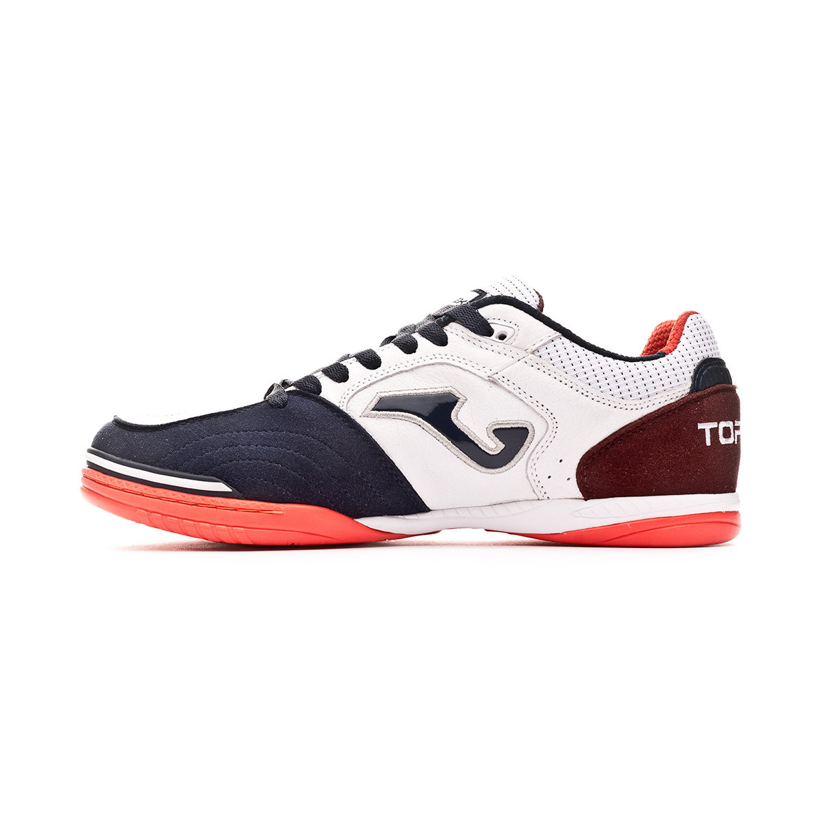 Top Navy White White Zapatilla Top Navy Zapatilla Top Flex Flex Zapatilla Flex thrdCxBsQ