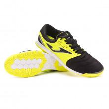 Futsal Boot Cancha Yellow-Black