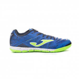 Zapatilla Joma Super Regate Blue-Green