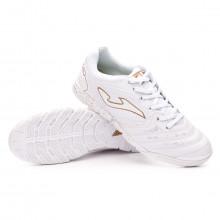Scarpe Liga 5 White
