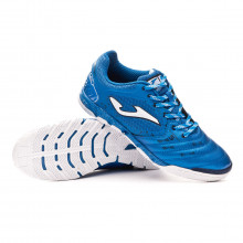 Futsal Boot Liga 5 Blue-White