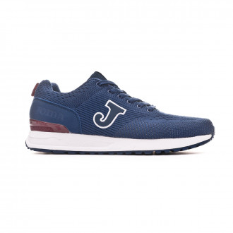 Baskets Joma C.800 Navy