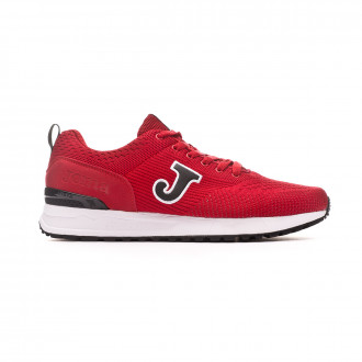 Baskets Joma C.800 Red-Black
