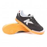 Futsal Boot Trueno Sala Black-White