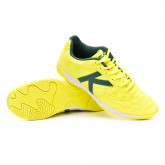 Futsal Boot Indoor Copa Amarillo neon