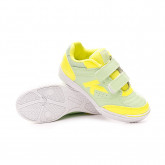 Futsal Boot Precision Cinta Adhesiva Niño Limon
